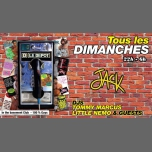 JACK - Tous les dimanches ! in Paris from October 21 til November 26, 2018 (Clubbing Gay)