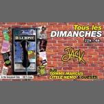JACK - Tous les dimanches ! à Paris du 21 octobre au 26 novembre 2018 (Clubbing Gay)
