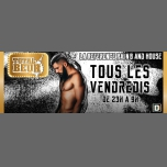 TOTAL BEUR in Paris le Fri, March  9, 2018 from 11:30 pm to 09:00 am (Clubbing Gay)