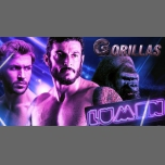 Gorillas - Lumen in Paris le Sat, December 15, 2018 from 11:30 pm to 07:00 am (Clubbing Gay)