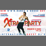 XTRA PARTY a Parigi le dom 31 marzo 2019 19:00-02:00 (Clubbing Gay)