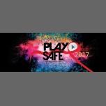 Play Safe Party & Charity à Paris le sam.  2 décembre 2017 de 22h00 à 06h00 (Clubbing Gay)
