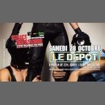 Soirée Strict Dress Code à Paris le sam. 28 octobre 2017 à 22h00 (Clubbing Gay)