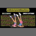 Cardiodancing à Paris le sam.  8 septembre 2018 de 23h00 à 08h00 (Clubbing Gay)