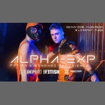 Alpha-Exp in Paris le Sat, May 26, 2018 from 02:30 pm to 06:30 pm (Sex Gay)