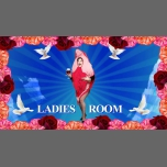 Ladies Room 1998 à Paris le sam. 17 novembre 2018 de 23h00 à 07h00 (Clubbing Gay)