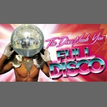 Full Disco (before Jack) in Paris le Sun, December 23, 2018 from 06:00 pm to 10:00 pm (Clubbing Gay)