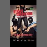 Soirée Strict Dress Code au Dépot à Paris le sam. 28 octobre 2017 à 22h00 (Clubbing Gay)