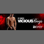 Vicious Boys in Paris le Sat, February 16, 2019 from 11:30 pm to 06:00 am (Clubbing Gay)