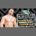 TOTAL BEUR à Paris du 13 au 21 octobre 2017 (Clubbing Gay)