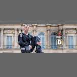 Recon Paris #4 in Paris le Sat, March 17, 2018 from 10:00 pm to 10:00 am (Clubbing Gay)