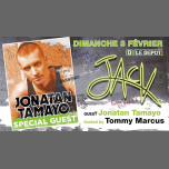 Jack with Special Guest Jonathan Tamayo in Paris le Sun, February  3, 2019 from 10:00 pm to 06:00 am (Clubbing Gay)