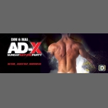 AD-X Nature Sunday in Paris le Sun, May  6, 2018 from 03:00 pm to 10:00 pm (Sex Gay)