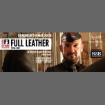 Full Leather à Paris le ven. 24 mai 2019 de 22h00 à 06h00 (Sexe Gay)
