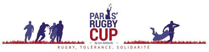 Paris Rugby Cup a Parigi le sab 30 maggio 2020 09:00-19:00 (Sport Gay, Lesbica, Etero friendly, Trans, Bi)