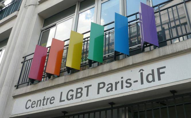 Permanence de l'association MIF in Paris le Tue, June 11, 2019 from 07:00 pm to 08:00 pm (Meetings / Discussions Gay)