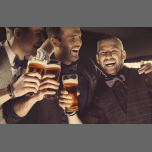 After work MIF au Quetzal in Paris le Wed, January 23, 2019 from 07:30 pm to 09:30 pm (After-Work Gay)