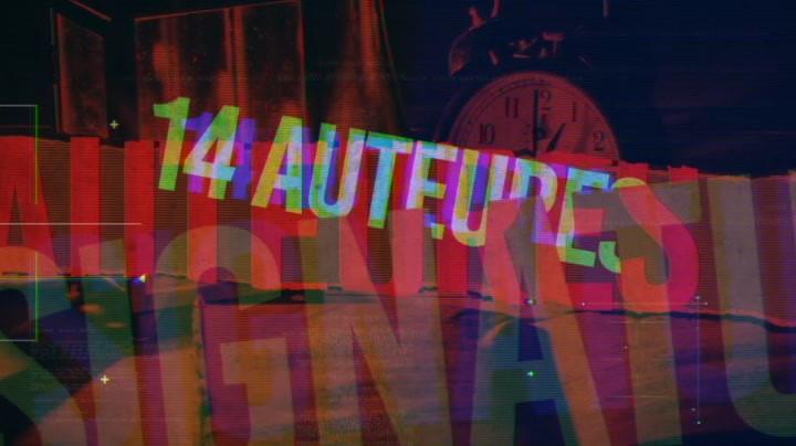 Homoromance Editions à Cineffable, festival du film lesbien en Paris del 31 de octubre al  3 de noviembre de 2019 (Cine Lesbiana)