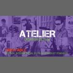 Atelier - Création de film (en deux parties) à Paris le jeu.  1 novembre 2018 de 10h00 à 13h00 (Atelier Lesbienne)
