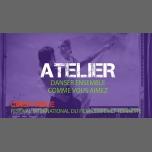 Atelier - Danser ensemble comme vous aimez à Paris le jeu.  1 novembre 2018 de 10h00 à 12h00 (Atelier Lesbienne)