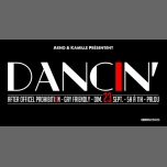 Dancin' After Officiel Prohibition - Le Palou Montpellier in Lattes le Sun, September 23, 2018 from 05:00 am to 11:00 am (After Gay)