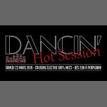 Dancin' - Hot Session - Arnolito & Jeremy Falko @Backstage in Perpignan le Sat, March 23, 2019 from 08:00 pm to 02:00 am (Clubbing Gay, Lesbian)