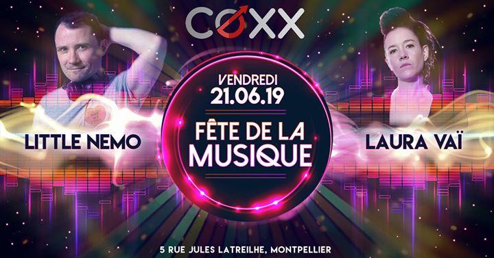 Vendredi 21 Juin : Fête De La Musique a Montpellier le ven 21 giugno 2019 18:00-01:00 (After-work Gay)