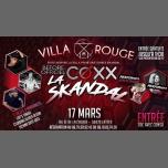 """Before """"La Skandal"""" au Coxx Laurent Vassal à Montpellier le sam. 17 mars 2018 de 22h00 à 01h00 (After-Work Gay)"""