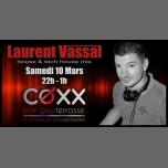 Samedi soir au COXX Laule en guest à Montpellier le sam. 10 mars 2018 de 22h00 à 01h00 (After-Work Gay)