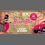 Superstar // Lady Torguella in Montpellier le Sat, October  6, 2018 from 10:00 pm to 01:00 am (After-Work Gay)