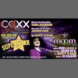 SuperStar XXL samedi 3 mars avec Tara Jackson à Montpellier le sam.  3 mars 2018 de 19h00 à 02h00 (After-Work Gay)