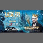 Samedi 17 Novembre : Quentin BJØRN Birthday 30 ans in Montpellier le Sat, November 17, 2018 from 06:00 pm to 01:00 am (After-Work Gay)