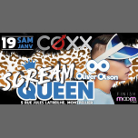 Samedi 19 Janvier : Scream Queen OLIVER OLSON in Montpellier le Sat, January 19, 2019 from 10:00 pm to 01:00 am (After-Work Gay)