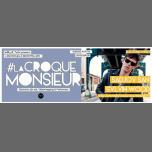 La Croque Monsieur Blouson Noir 060419 in Montpellier le Sat, April  6, 2019 from 11:59 pm to 05:29 am (Clubbing Gay Friendly)