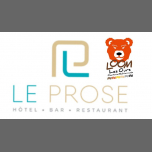 Les Ours Se mettent À Table in Montpellier le Sat, March 30, 2019 from 08:30 pm to 11:30 pm (Restaurant Gay, Bear)