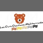 Les Ours Jouent... à Montpellier le jeu. 15 novembre 2018 de 20h00 à 23h59 (Rencontres / Débats Gay, Bear)