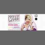 FOLLE De RAGE #1 – Sister Queen live in Montpellier le Sat, December  8, 2018 from 11:55 pm to 06:00 am (Clubbing Gay)
