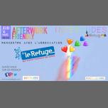 Interludes le Refuge à Montpellier le jeu. 14 mars 2019 de 19h00 à 21h00 (Rencontres / Débats Gay, Lesbienne, Trans, Bi)