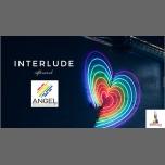 Interlude rencontre ANGEL #3 à Montpellier le jeu. 15 novembre 2018 de 19h00 à 21h00 (Rencontres / Débats Gay, Lesbienne)