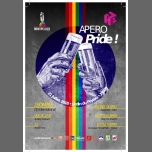Apéro de Clôture - Pride 2018 in Montpellier le Sat, July 21, 2018 from 07:00 pm to 11:30 pm (After-Work Gay, Lesbian)