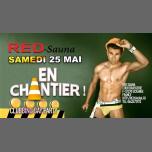 Soirée Chantier de Jordan Fox em Uckange le sáb, 25 maio 2019 20:00-03:00 (Sexo Gay)