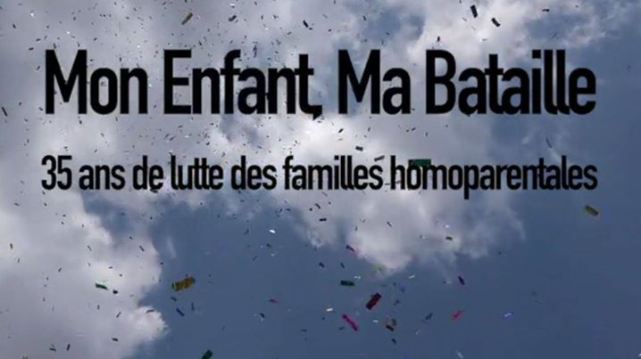Expo et débat projection sur les familles homoparentales a Tolosa le mar  4 febbraio 2020 18:00-22:30 (Mostra Gay, Lesbica)