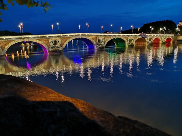 Permanences à Toulouse le lun.  7 octobre 2019 de 18h00 à 20h00 (Rencontres / Débats Gay Friendly, Lesbienne Friendly, Hétéro Friendly)