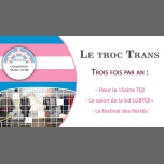 Le Troc Trans in Toulouse le Fri, June  1, 2018 from 02:00 pm to 06:00 pm (After-Work Gay, Lesbian, Bear)