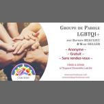 Groupe de Parole animé par Baptiste Beaulieu et Mary Heller in Toulouse le Mon, March 19, 2018 from 06:00 pm to 08:00 pm (Meetings / Discussions Gay, Lesbian, Bear)