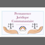 Permanence Juridique Communautaire in Toulouse le Thu, November  2, 2017 from 06:30 pm to 08:00 pm (Meetings / Discussions Gay, Lesbian, Bear)