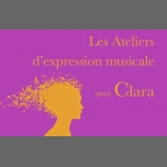 Atelier d'expression musicale in Toulouse le Wed, November  8, 2017 from 06:00 pm to 07:30 pm (Atelier Gay, Lesbian, Bear)