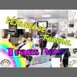 Déjeuner de Travail Trans/Inter à Toulouse le sam.  9 décembre 2017 de 10h30 à 12h30 (Rencontres / Débats Gay, Lesbienne, Trans, Bi)