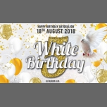 White Birthday Artogalion in Lens le Sat, August 18, 2018 from 11:00 pm to 06:00 am (Clubbing Gay, Lesbian, Hetero Friendly, Bear, Trans, Bi)