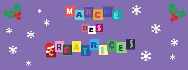 Marché des Créatrices 2019 em Lille le sáb, 14 dezembro 2019 10:00-19:00 (Reuniões / Debates Lesbica)